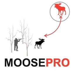 Moose Hunting Simulator for Big Game Hunting (ad free)