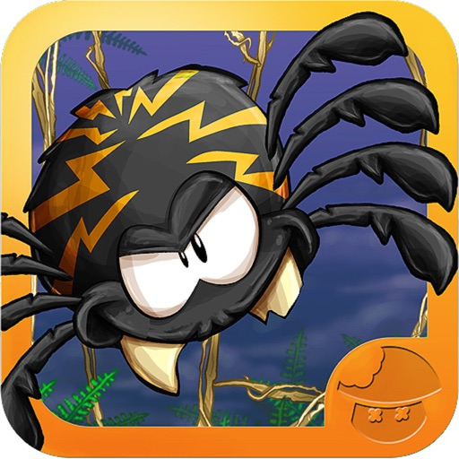 Amazing Spider Attack - FREE Game