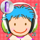 Kids Song 1 英文儿歌童谣 - 碟1 icon