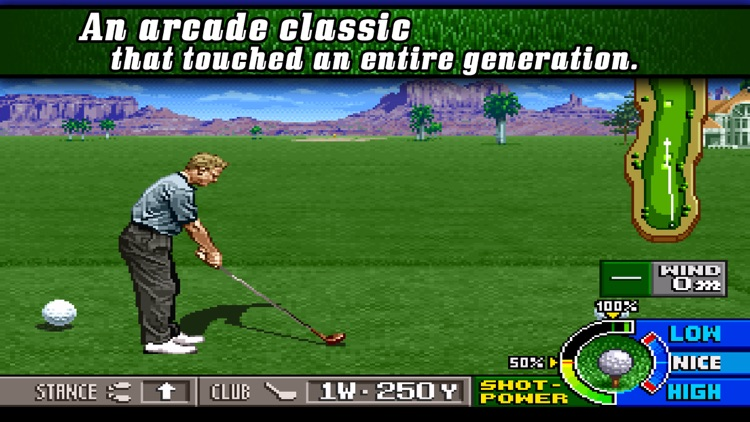 NEO TURF MASTERS screenshot-0