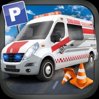 Codes for 911 Emergency Ambulance Rescue Operation - Patients City Hospital Delivery Sim Hack