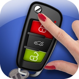 Car Key Alarm