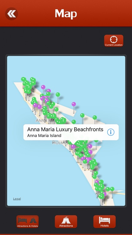Anna Maria Island Travel Guide screenshot-3