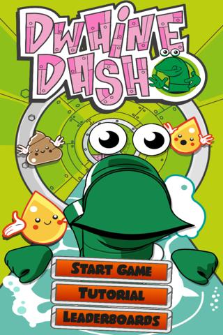 Dwaine Dash - náhled