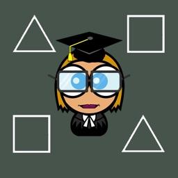 Math Academy - Shapes