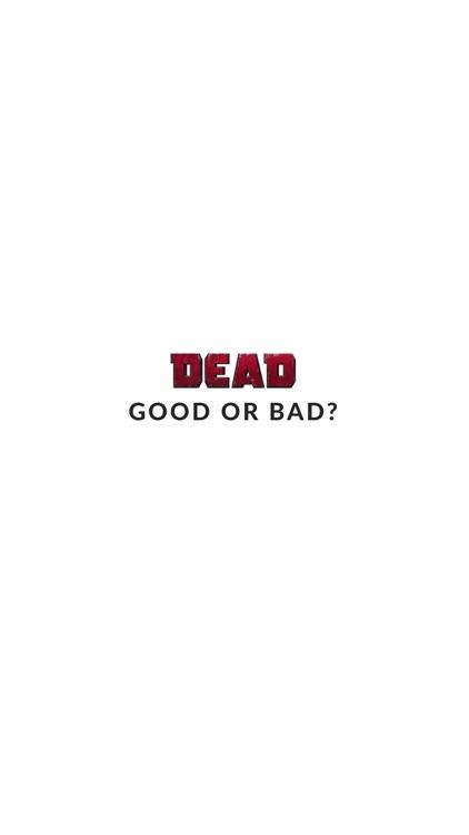 HD Wallpapers - Deadpool Edition