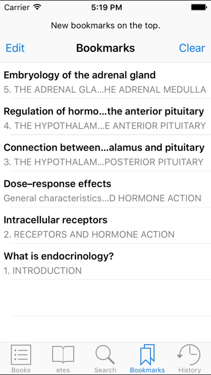 The Endocrine System, 2nd Edition screenshot-4