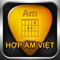 Hợp Âm Guitar Việt Nam - Thư viện Guitar tab, chord, sheet nhạc việt nam