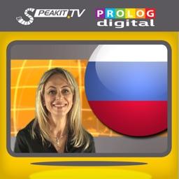 RUSSIAN - Speakit.tv (Video Course) (5X007ol)