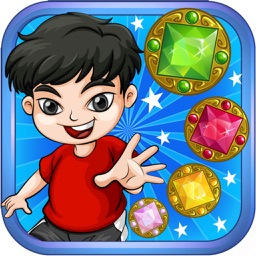 Star Jewels Shooter - Bubble Edition