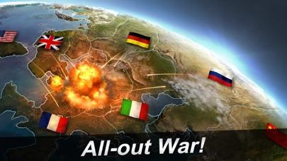 World Warfare-3D MMO Wargame for windows pc