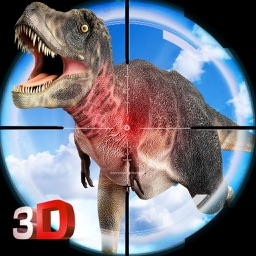 2016 Dino Sniper Hunter Challenge - Shoot to Kill Last Dinosaur Survival Mission