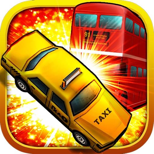 Traffic Panic London Review