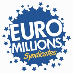 EuroMillions Syndicates