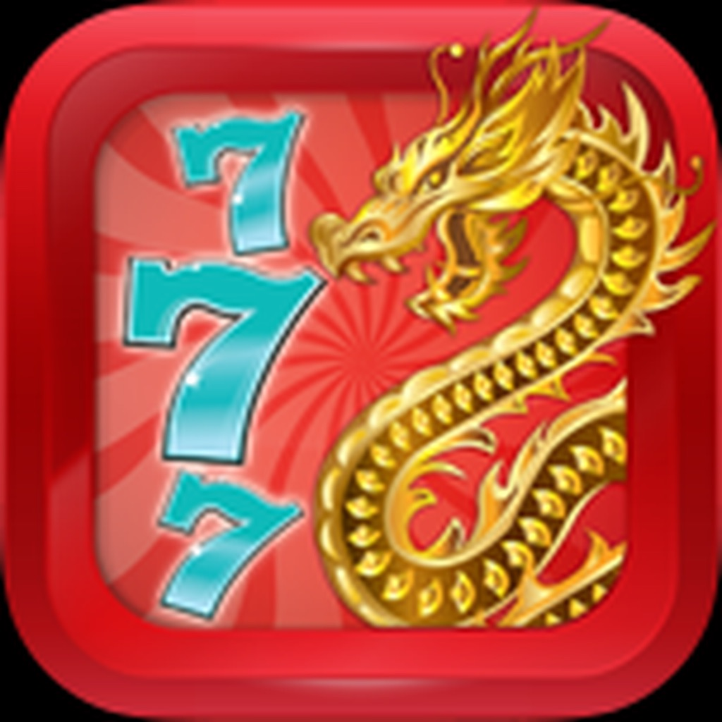 Ancient Dragon Throne Casino Slots  - Play and Win The Iron King's Golden Crown hack