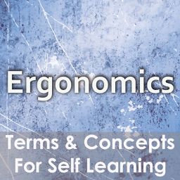 Ergonomics 2900 Terms & Concepts For Self Learning