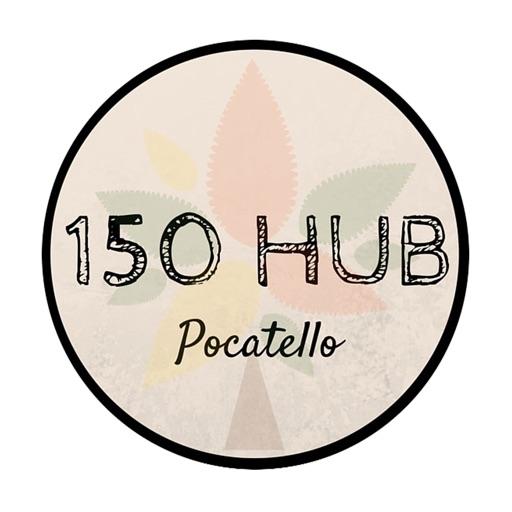 Pocatello150 Hub