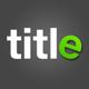 Titlefx