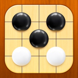 Gomoku Go - Gobang, Connect 5/4 or Five in a Row(Phone)