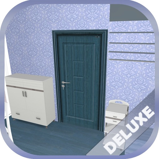 Can You Escape 15 Wonderful Rooms Deluxe