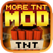 More TNT Mod For Minecraft PC Pocket Guide Edition