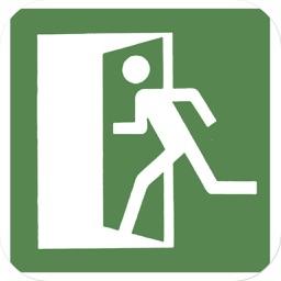 Exit Doors&Rooms