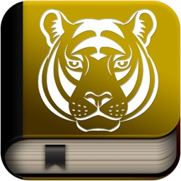 Explain 3D: Tropical and African animals. Interactive animal and zoology encyclopedia.