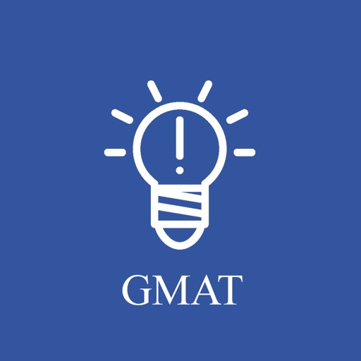 gmat word list