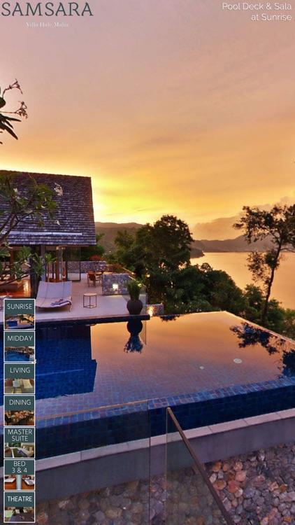 eyeNAV 360° Asia Luxury Hotels
