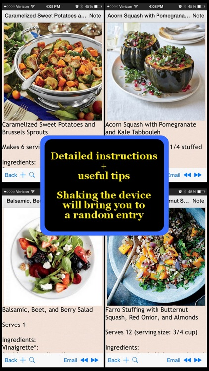 Mediterranean Diet Recipes screenshot-0