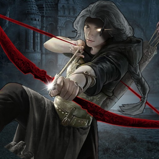 Ambush Archer Victoria - Bow and Arrow Extreme Game icon