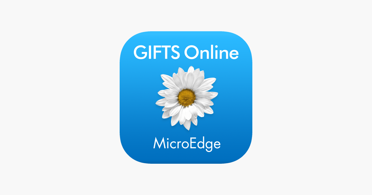 GIFTS Online Mobile on the App Store