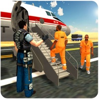 Codes for Police Airplane Jail Transport – 3D Flight Pilot and Transporter Bus Simulation Game Hack