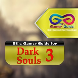 SK's Guide for Dark Souls 3