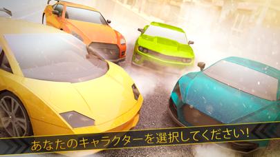 シミュレーション カー ゾンビ 戦争 - オンライン レース ゲーム あぷり 無料 3d 車 げーむのおすすめ画像3