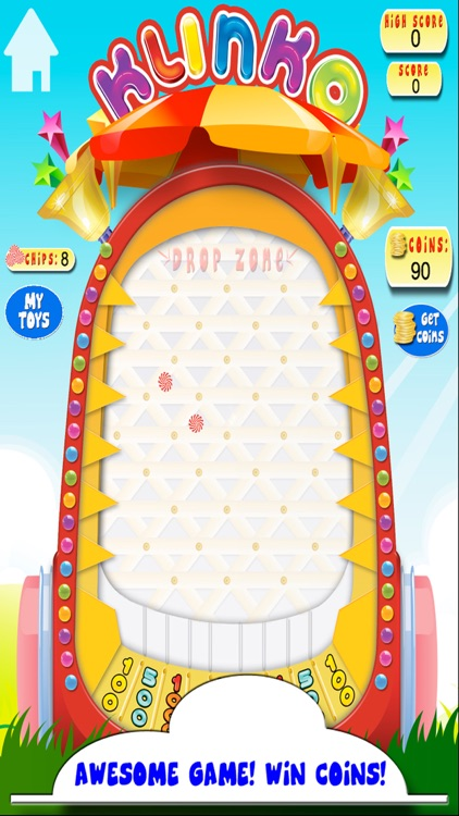 Fair Food Maker FREE Cooking Game for Girls & Kids