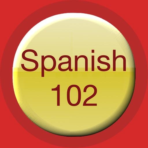 Spanish 102 - Vocabulary