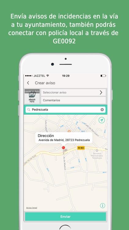 Pedrezuela_Mimuni screenshot-3