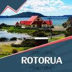 Rotorua Tourism Guide icon