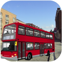 Bus Parking Full 3d Double Decker Driving Simulator Edtion By Kishan Chapani