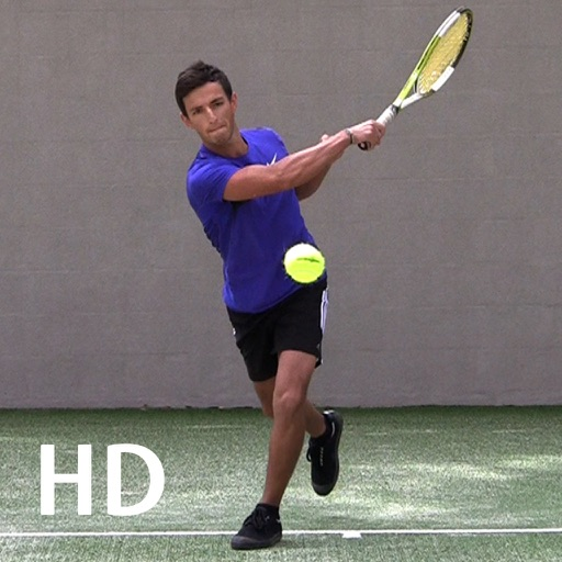 Tennis Coach Plus HD