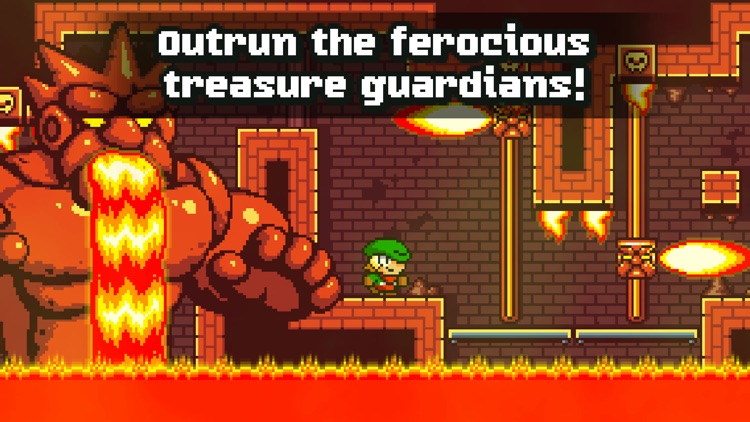 Super Dangerous Dungeons screenshot-3