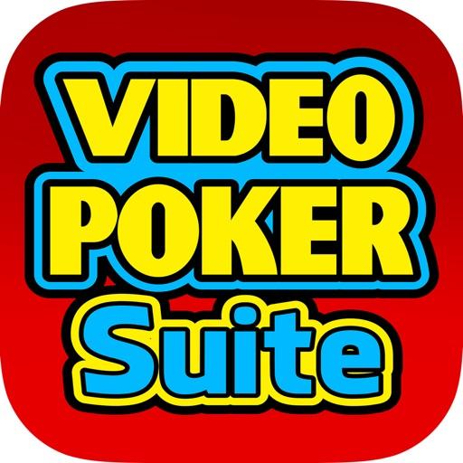 Video Poker - FREE Las Vegas Casino Video Poker Suite Classic Deluxe Games