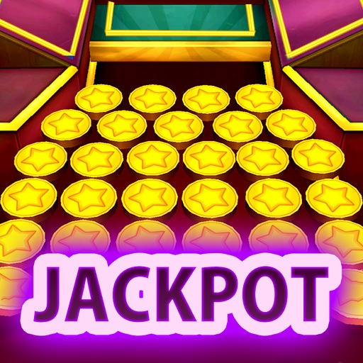 Coin Dozer Casino Golden Slots Coins Pusher Machine Lucky Spin Wheel Games Iphone Ipad Game Reviews Appspy Com