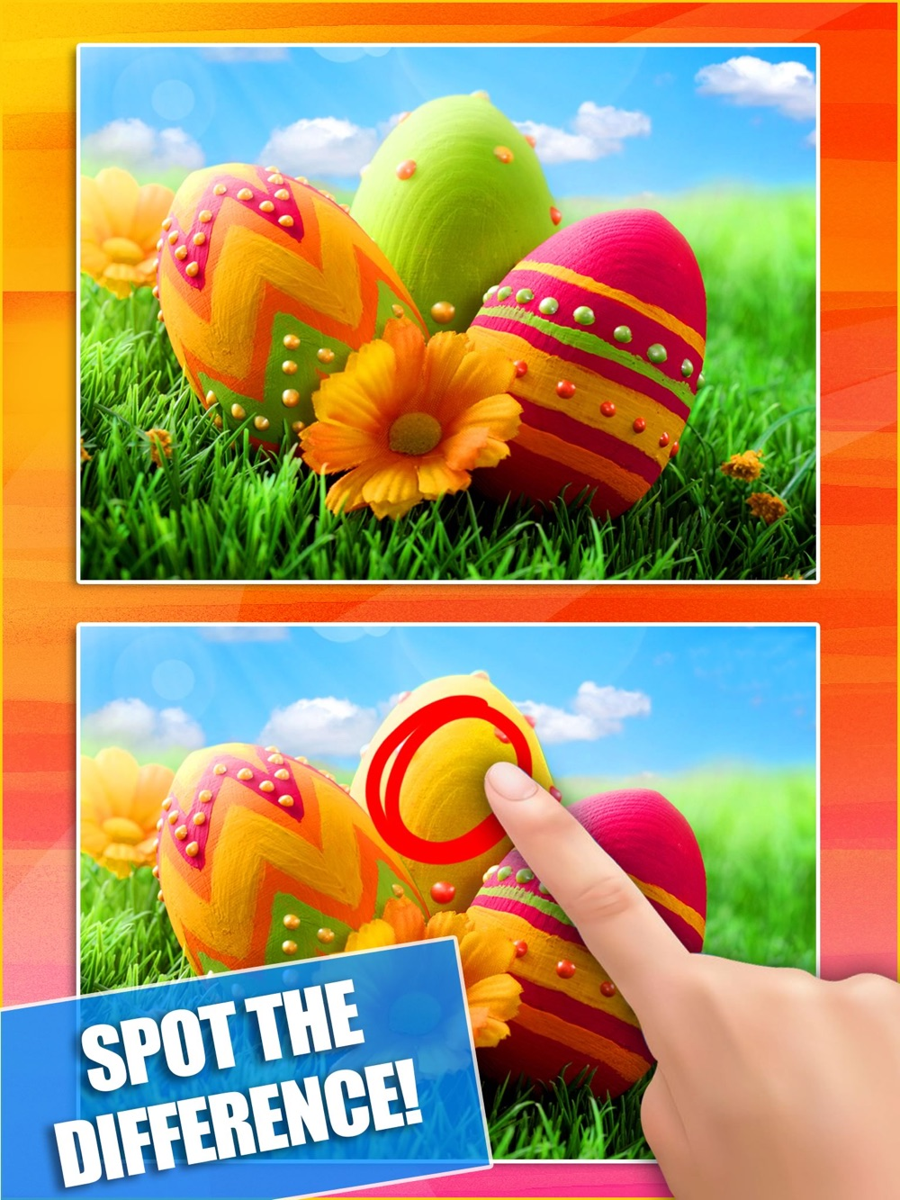 What's the Difference? HD ~ spot the differences·find hidden objects·guessing picture games Cheat Codes