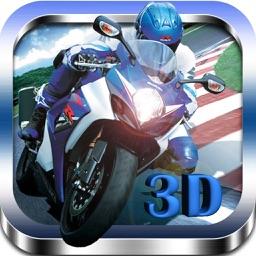 Moto Racing GP 3D
