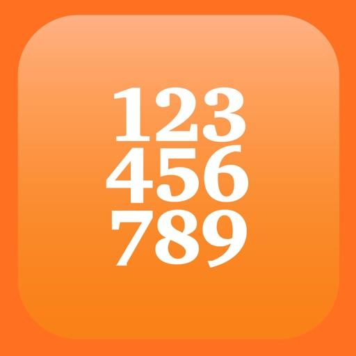 Сколькометр – Игра в числа