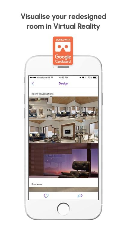 Dekorate Interior Design Ideas screenshot-3