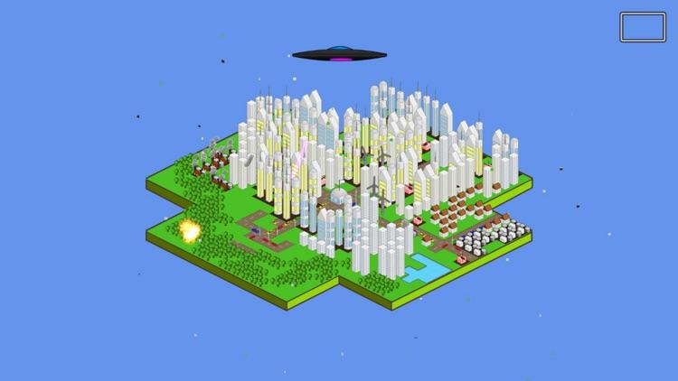 Pocket City Pro screenshot-0