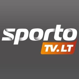 SportoTV – Tiesioginės sporto transliacijos